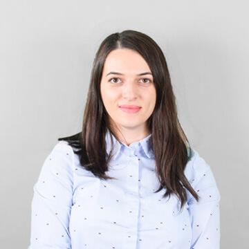 Andreea Dinicu