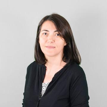 Simona Olteanu